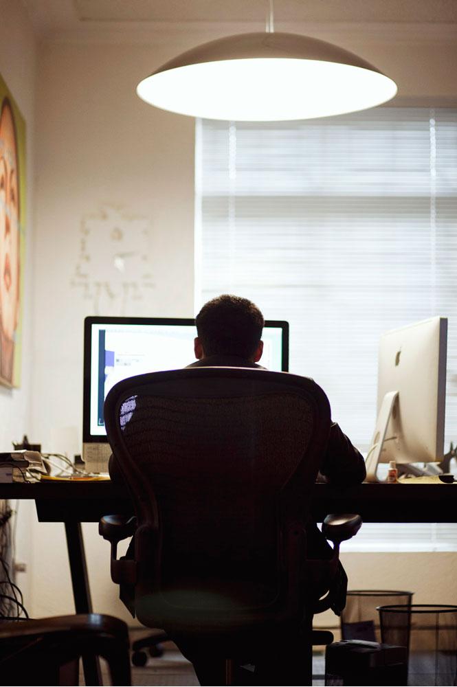 Office - Arquitectual Studio Arq. Roberto Carlos Garza - arquitectualstudio.com