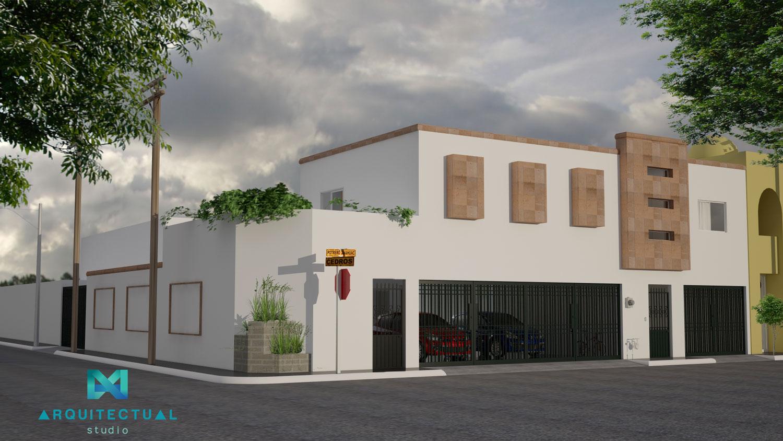 Casa De Potrero - ArquitectualStudio