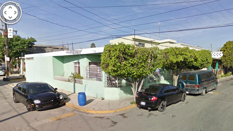 Casa De Ramírez - Antes - ArquitectualStudio
