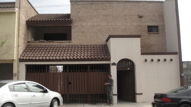 Casa Sánchez - Antes - ArquitectualStudio
